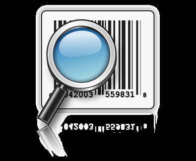 Document met barcode scannen
