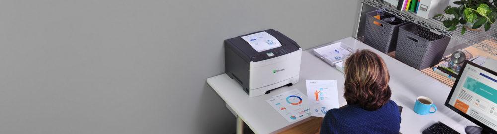 printen in kleur